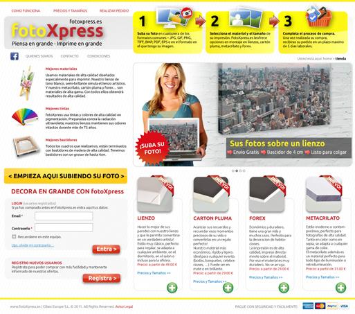 MockUp_fotoXpress_Home